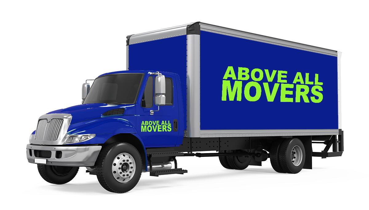 moving company san antonio